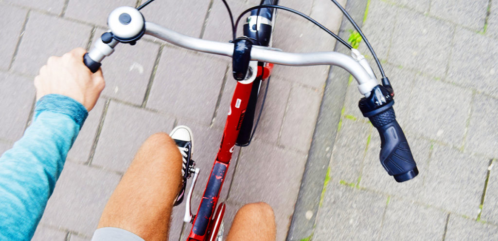 Amsterdam streetfood fietstocht