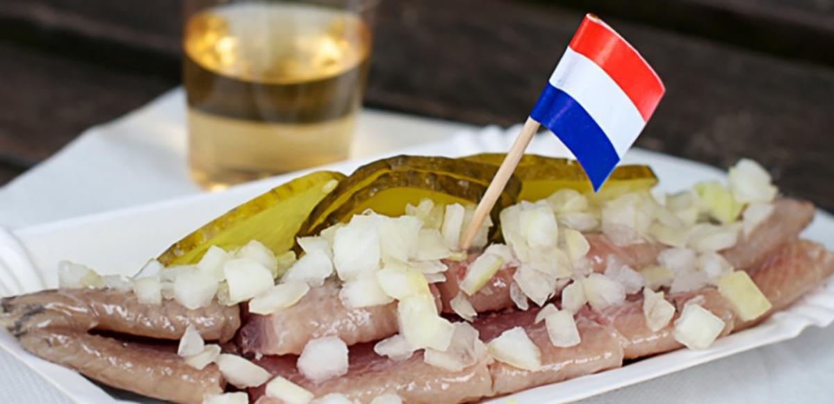 Fietstocht Amsterdam streetfood en drankjes, www.experiencewaterland.nl