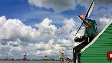 Experience Waterland Zaanse Schans