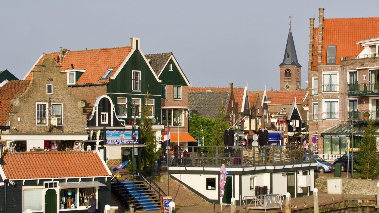 Experience Waterland Volendam