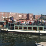 Bedrijfsuitje amsterdam experiencewaterland